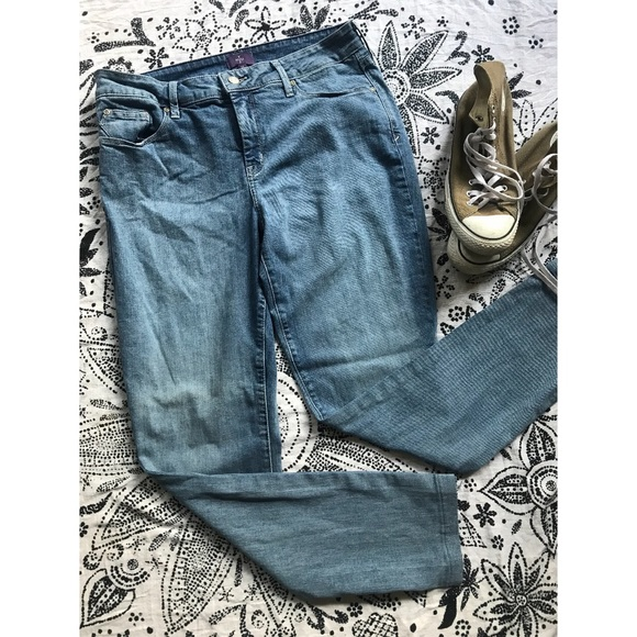 NYDJ Denim - NYDJ Skinny Jeans